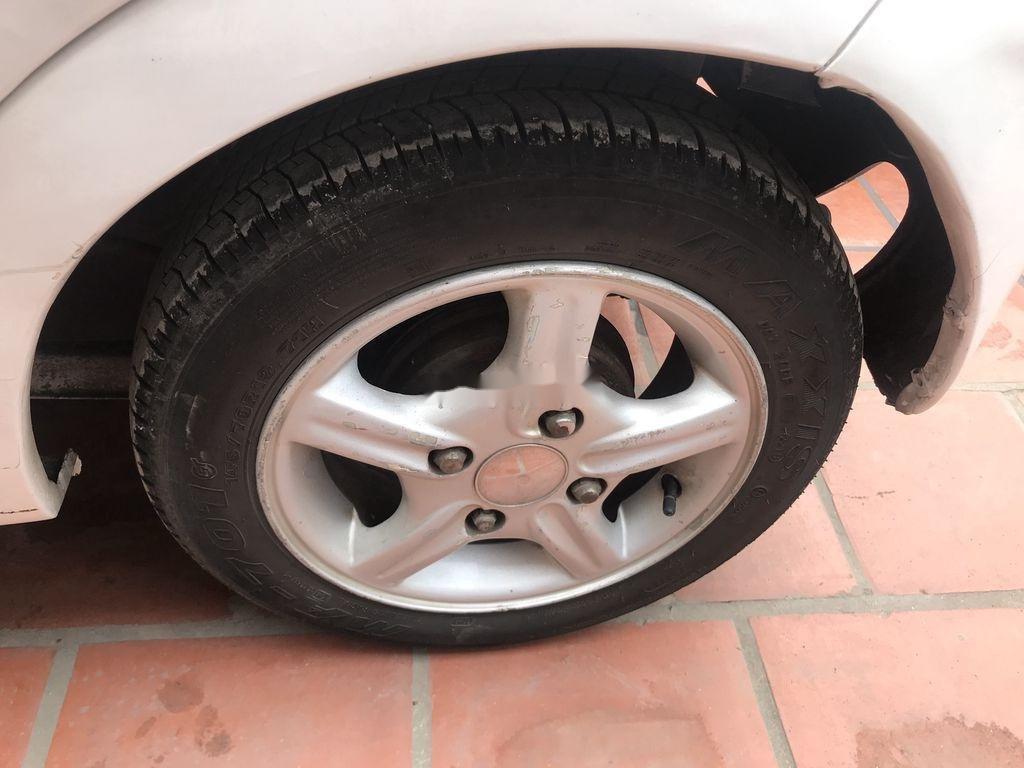 Bán Daewoo Matiz năm sản xuất 2007 còn mới (3)