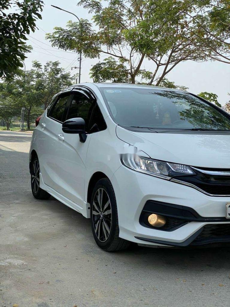 Bán ô tô Honda Jazz năm 2018, nhập khẩu nguyên chiếc còn mới (4)