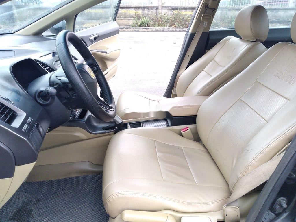 Bán xe Honda Civic năm 2006 còn mới, giá tốt (9)