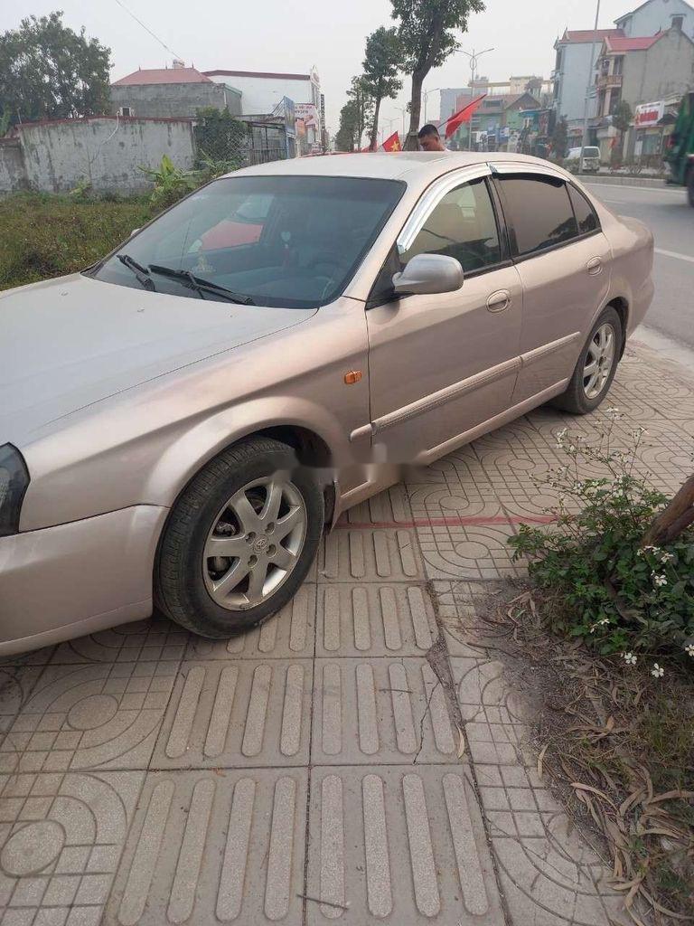 Cần bán Daewoo Magnus năm 2002 còn mới, giá 99tr (1)
