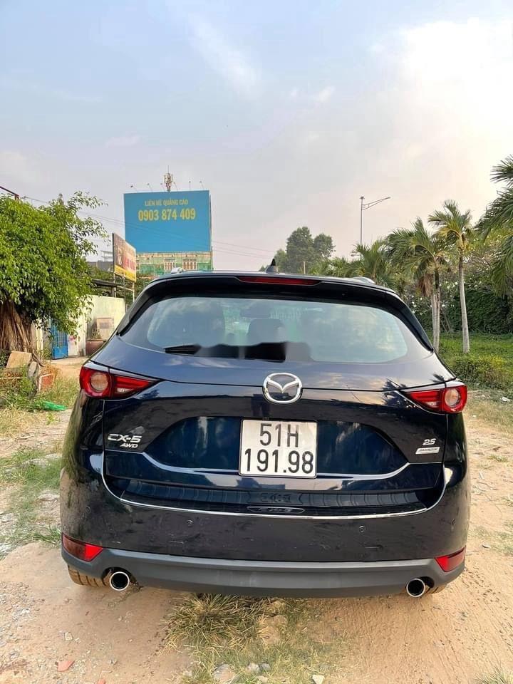 Bán Mazda CX 5 sản xuất 2018 còn mới, 868tr (6)