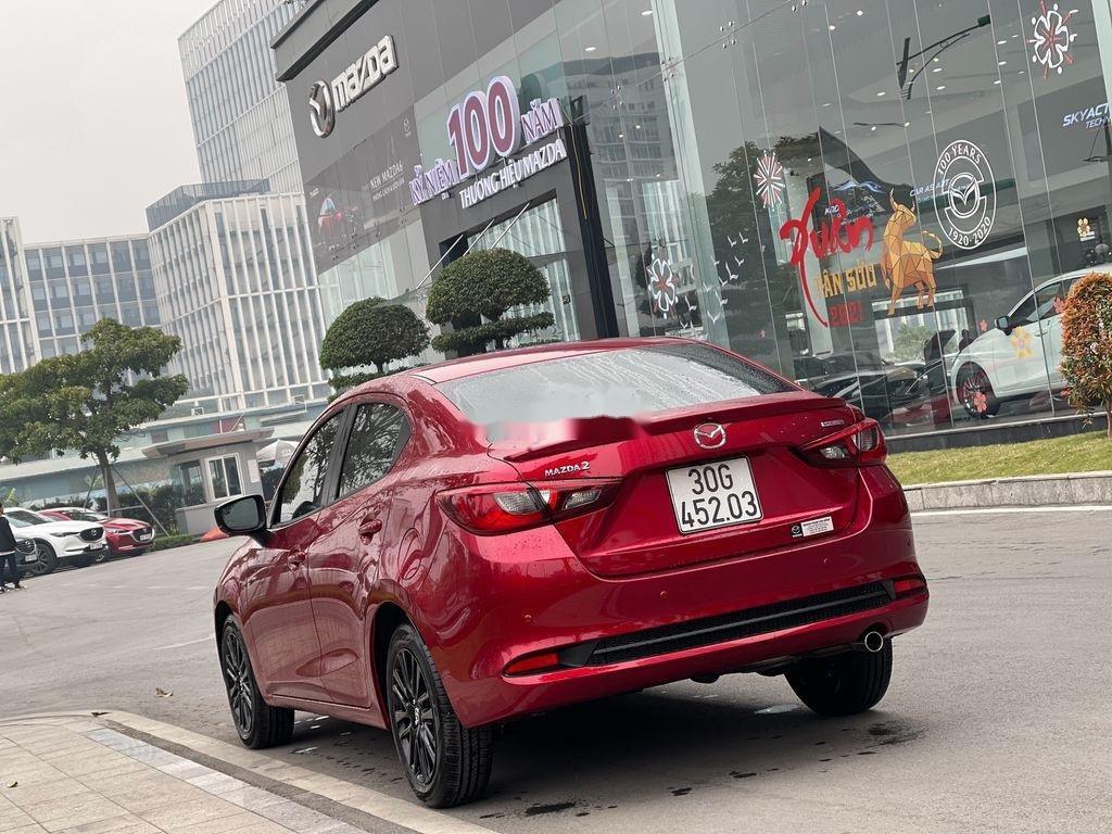 Xe Mazda 2 năm sản xuất 2020 còn mới (4)