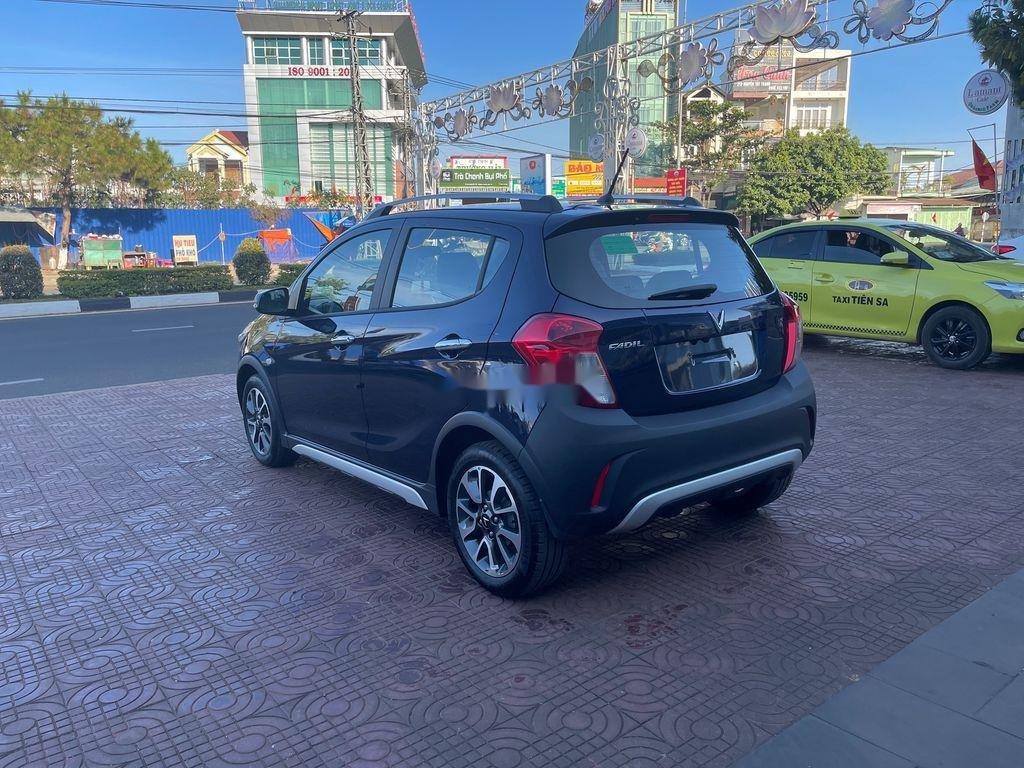 Cần bán xe VinFast Fadil sản xuất năm 2020 còn mới giá cạnh tranh (3)