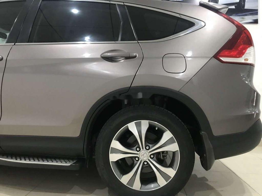 Cần bán lại xe Honda CR V năm 2014, xe giá thấp (6)