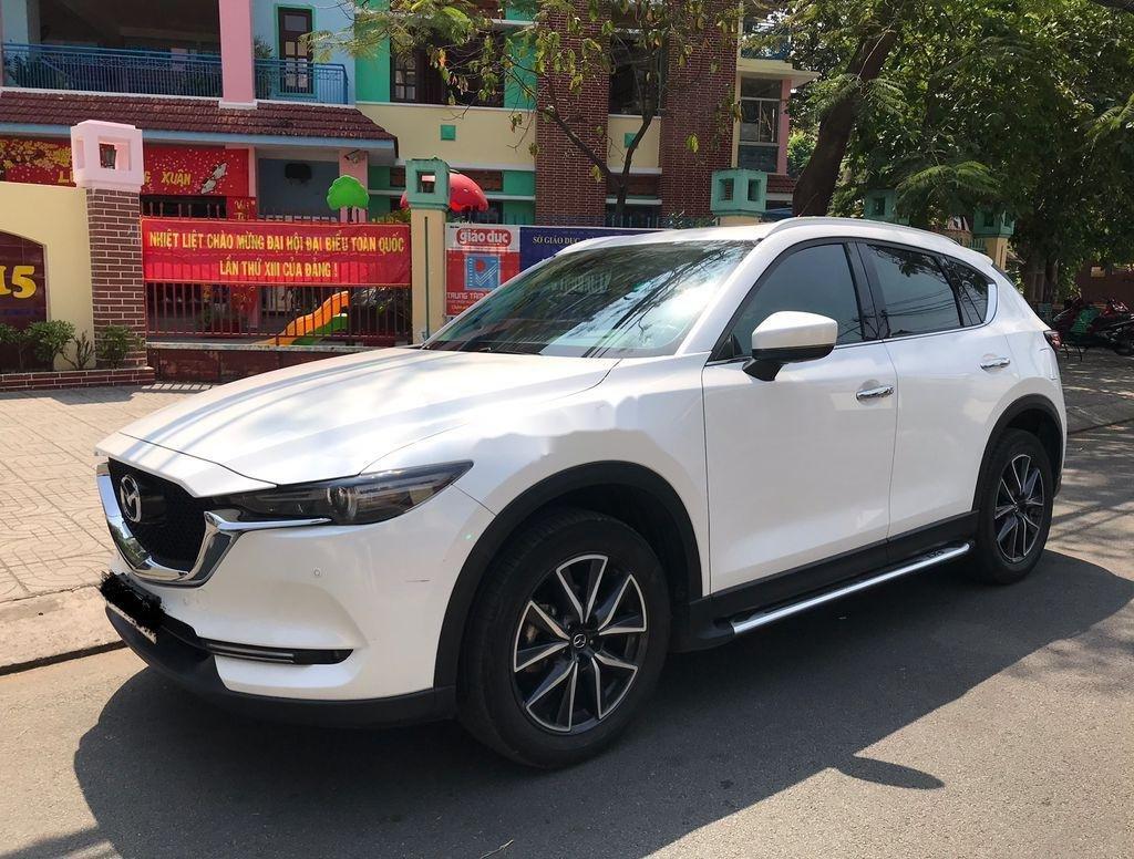 Bán xe Mazda CX 5 sản xuất năm 2018 còn mới (2)