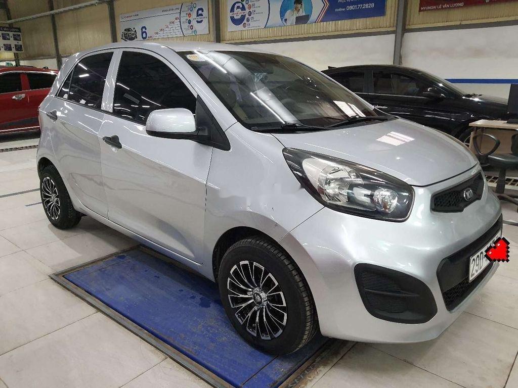 Bán xe Kia Morning năm sản xuất 2012, xe nhập (1)
