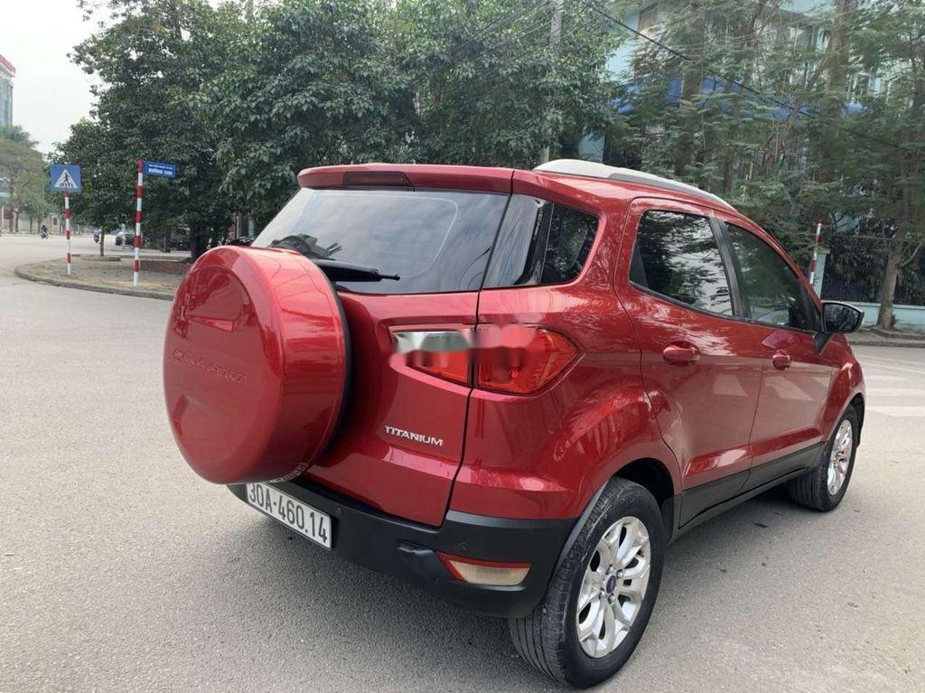 Bán ô tô Ford EcoSport Titalimun năm sản xuất 2015, nhập khẩu nguyên chiếc còn mới (10)