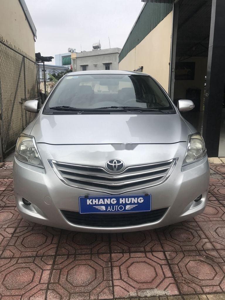 Bán Toyota Vios năm sản xuất 2010 còn mới (1)