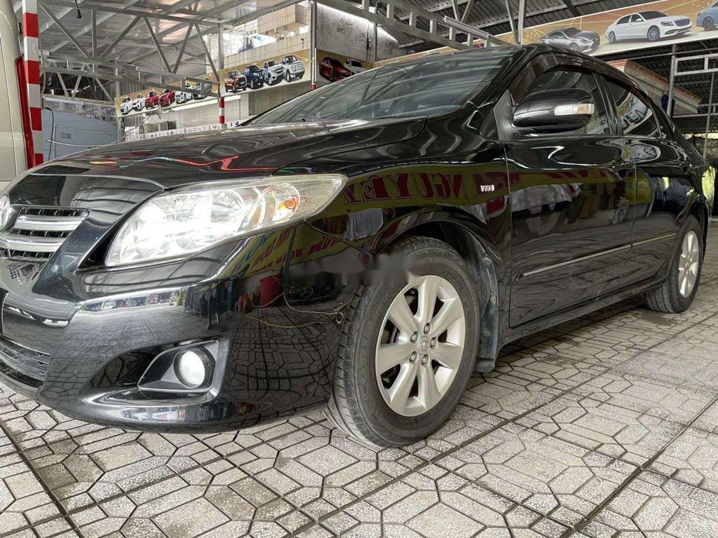 Xe Toyota Corolla Altis sản xuất 2008 còn mới, 375 triệu (12)