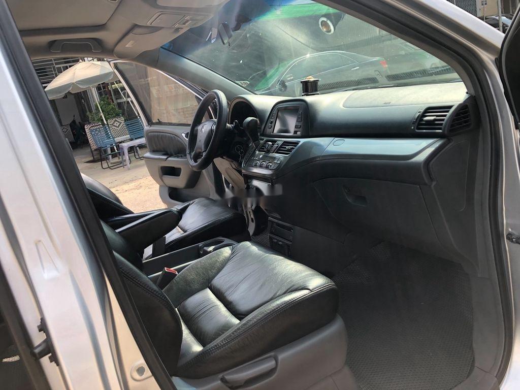 Cần bán xe Honda Odyssey sản xuất năm 2005, xe nhập còn mới (8)