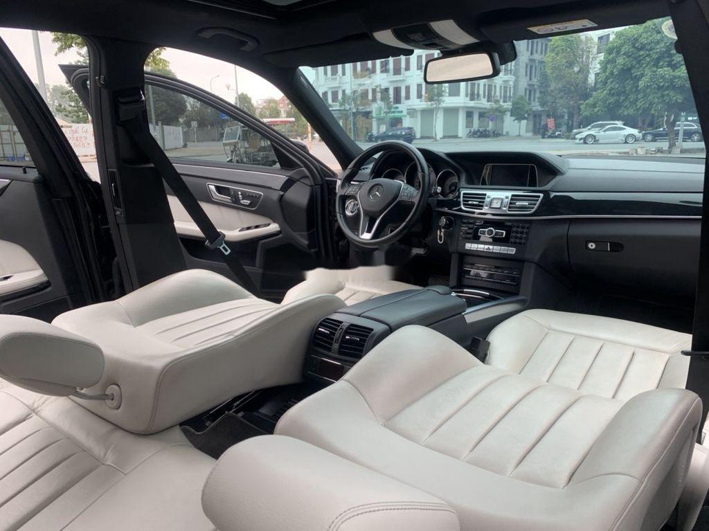 Bán Mercedes E250 sản xuất năm 2015, xe chính chủ, giá thấp (12)
