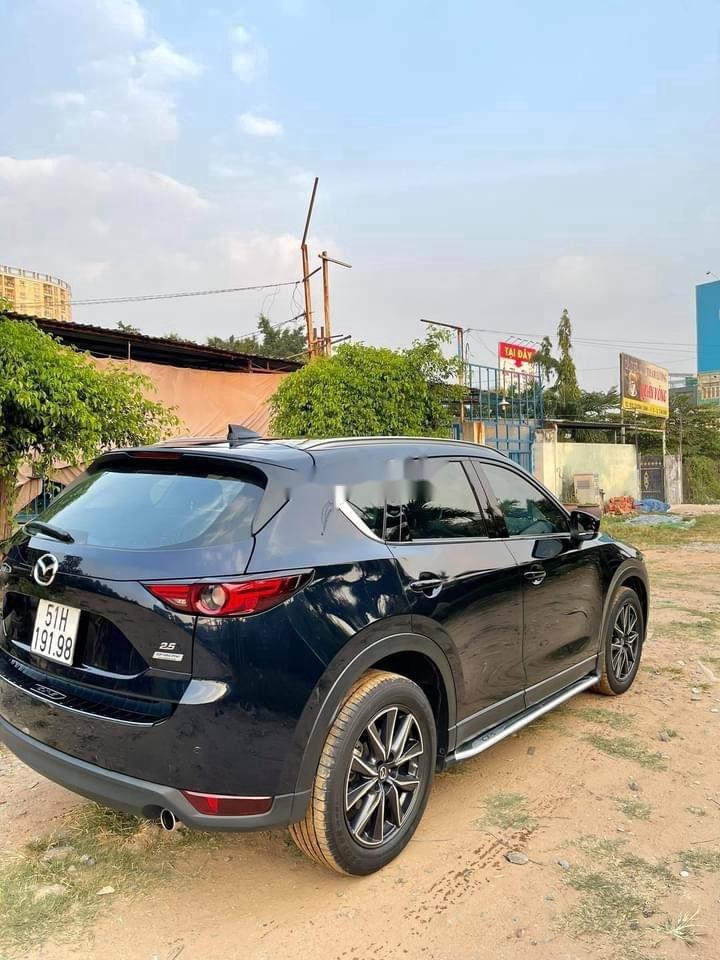 Bán Mazda CX 5 sản xuất 2018 còn mới, 868tr (4)