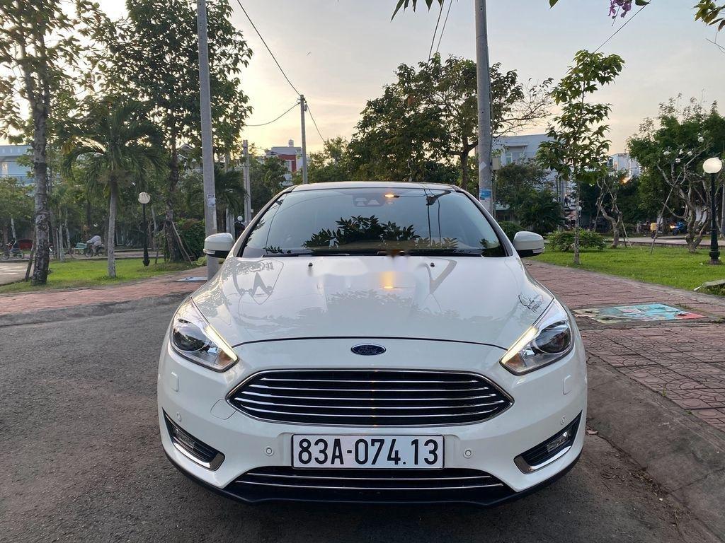 Bán Ford Focus sản xuất năm 2018, xe một đời chủ (1)