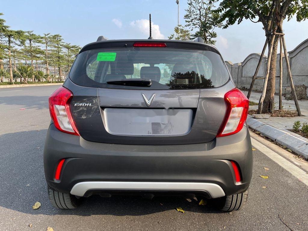 Cần bán xe VinFast Fadil năm 2020, xe siêu lướt (6)