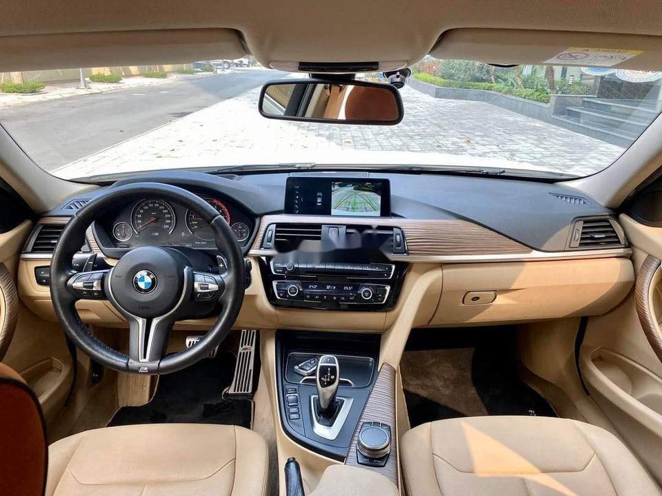 Bán ô tô BMW 3 Series sản xuất 2016 còn mới (4)