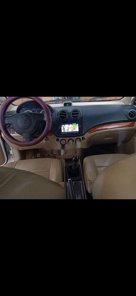 Xe Daewoo Lacetti năm 2010 còn mới (4)