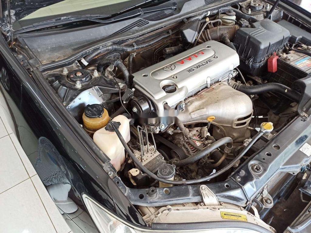 Cần bán lại xe Toyota Camry năm sản xuất 2006 còn mới, 299 triệu (2)