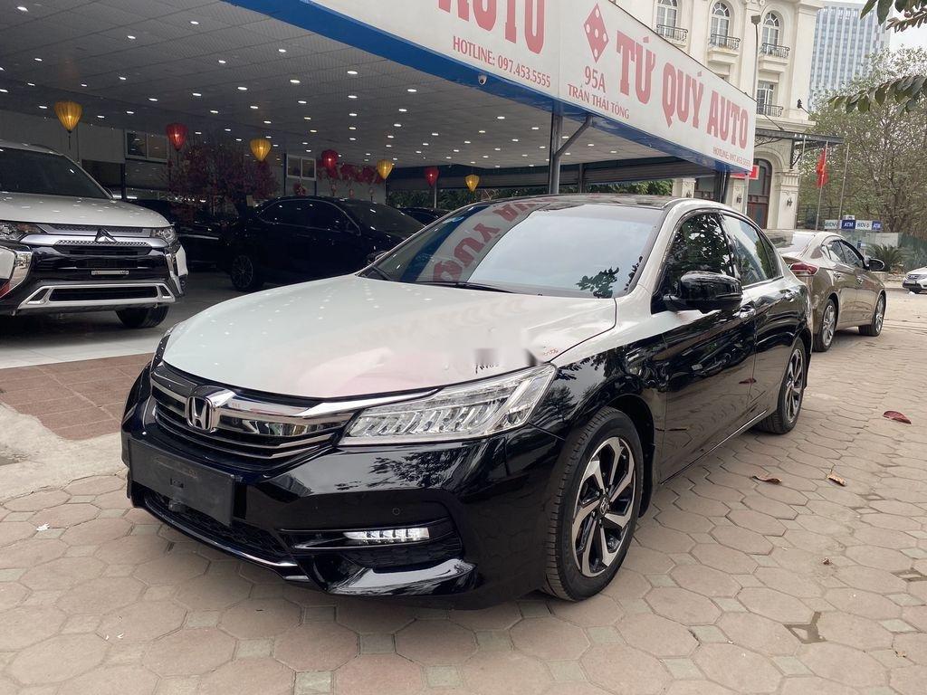 Cần bán Honda Accord sản xuất năm 2018, xe nhập còn mới (3)