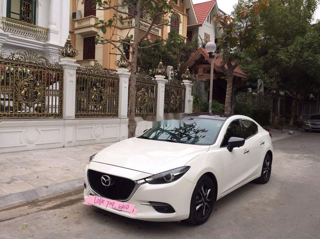Bán Mazda 3 sản xuất 2018 còn mới, giá tốt (7)