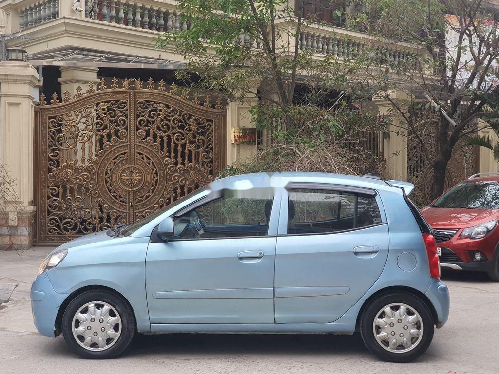 Cần bán xe Kia Morning sản xuất năm 2012, nhập khẩu nguyên chiếc còn mới giá cạnh tranh (5)