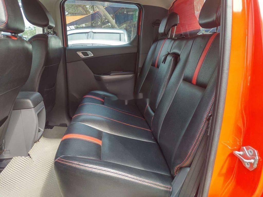 Cần bán lại xe Mazda BT 50 sản xuất năm 2016, nhập khẩu nguyên chiếc còn mới (6)