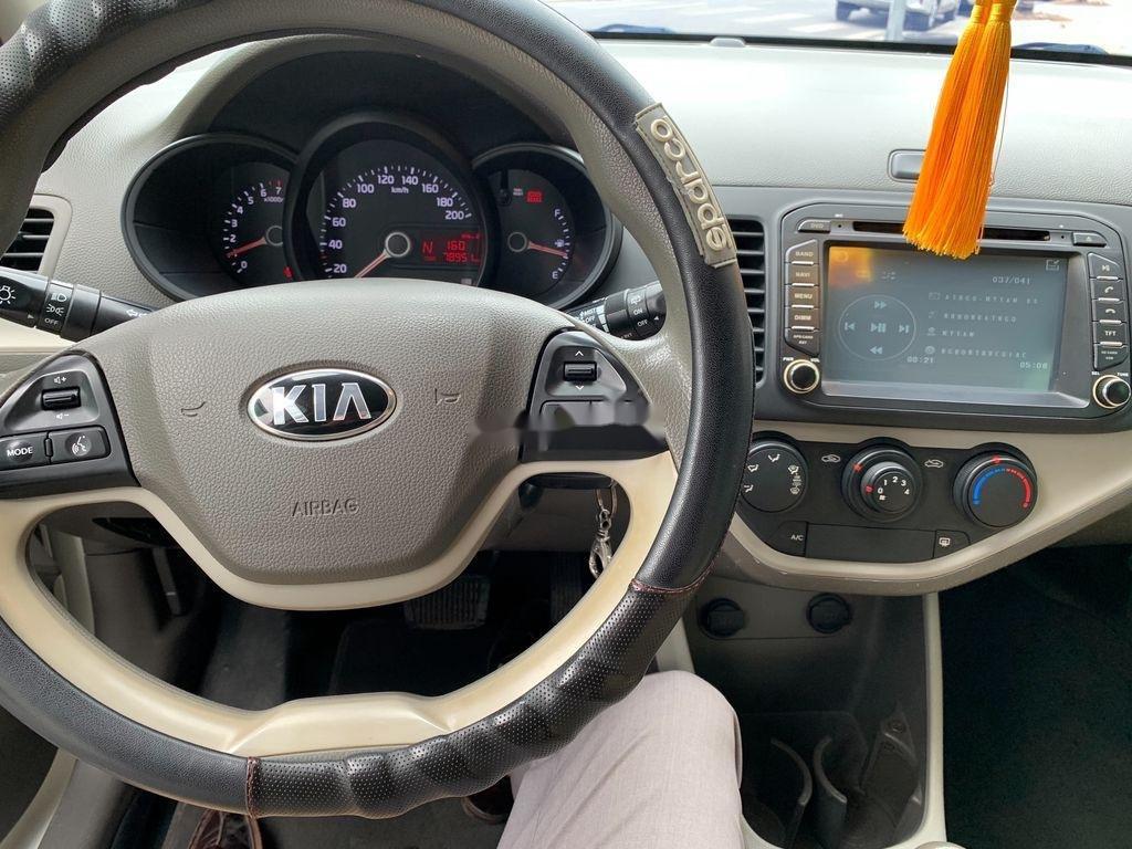 Cần bán xe Kia Morning sản xuất 2014, nhập khẩu nguyên chiếc, giá chỉ 238 triệu (7)