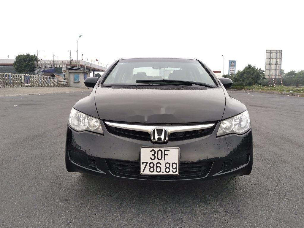 Bán xe Honda Civic năm 2006 còn mới, giá tốt (2)