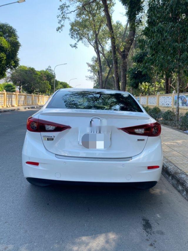 Bán Mazda 3 sản xuất năm 2017 còn mới (1)