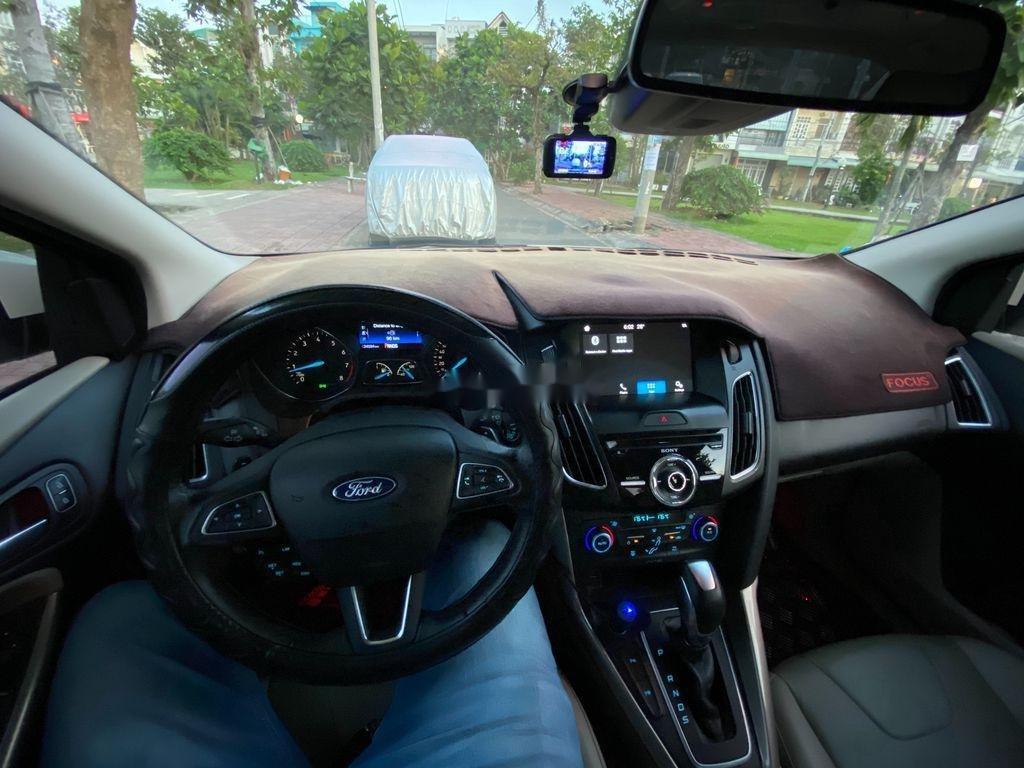 Bán Ford Focus sản xuất năm 2018, xe một đời chủ (8)