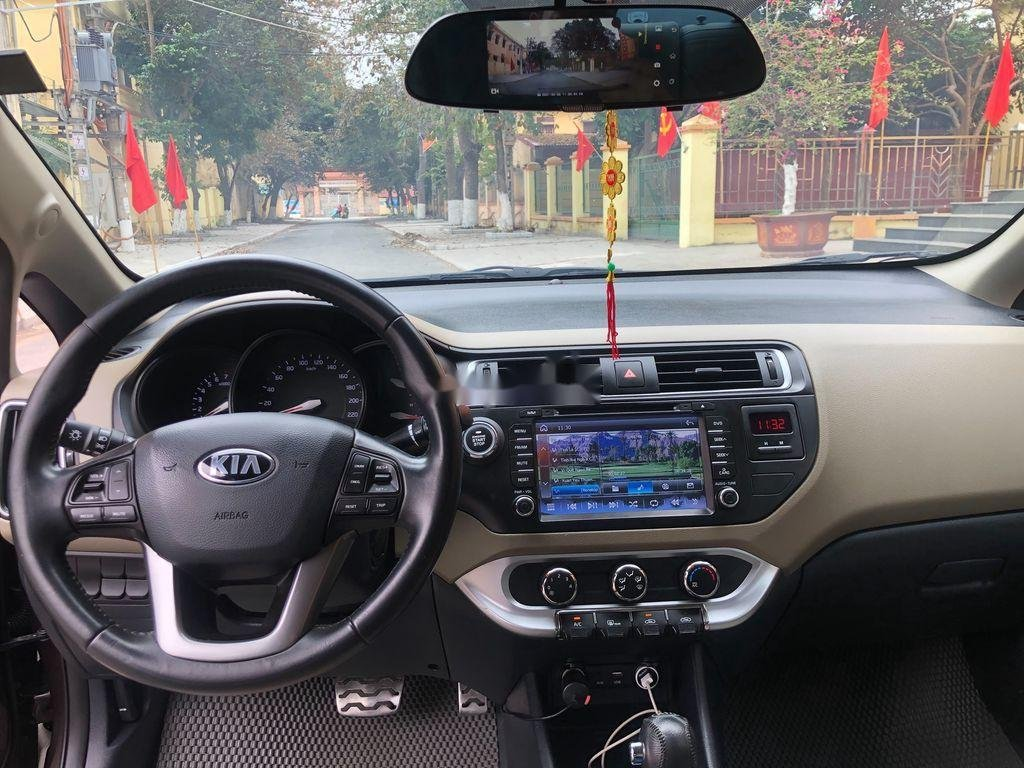 Bán Kia Rio sản xuất 2015 còn mới, giá 405tr (2)