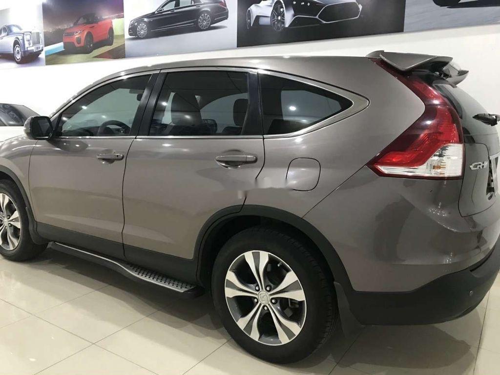 Cần bán lại xe Honda CR V năm 2014, xe giá thấp (10)