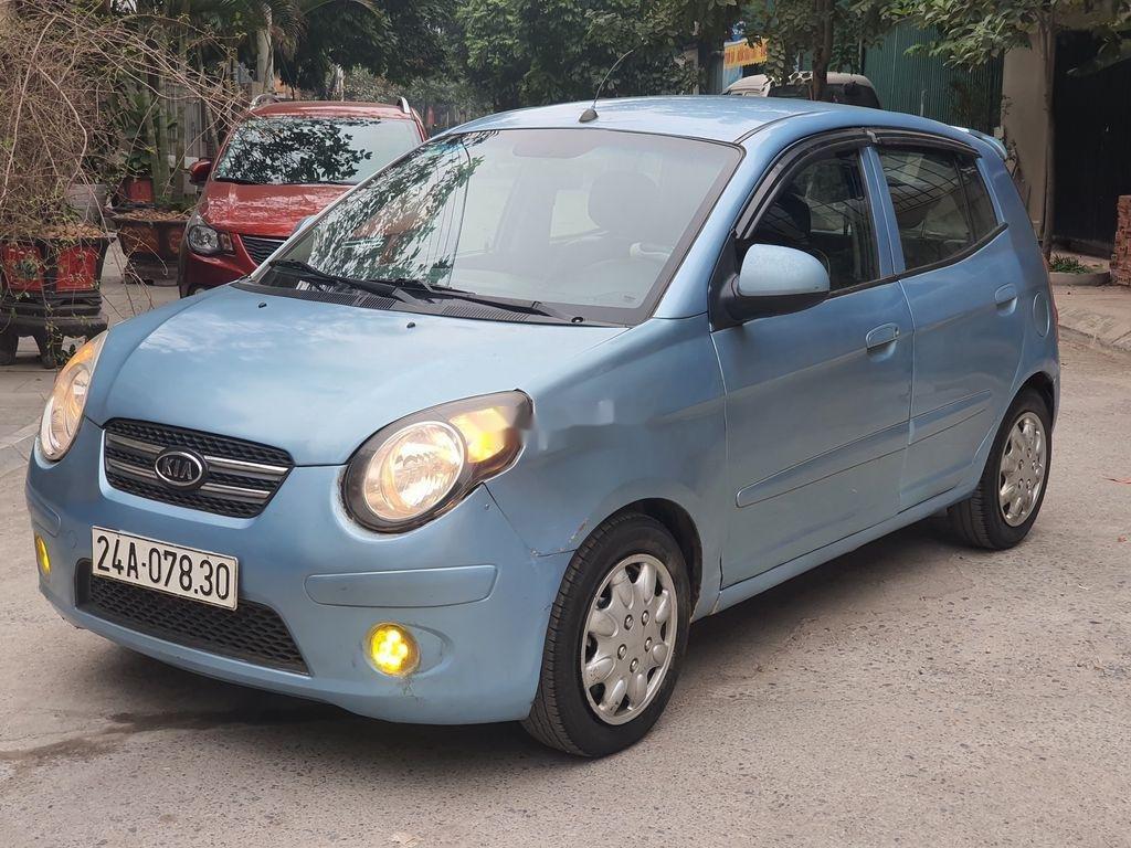 Cần bán xe Kia Morning sản xuất năm 2012, nhập khẩu nguyên chiếc còn mới giá cạnh tranh (2)