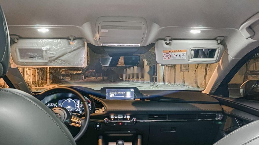 Cần bán lại xe Mazda 3 năm sản xuất 2020, nhập khẩu còn mới (5)