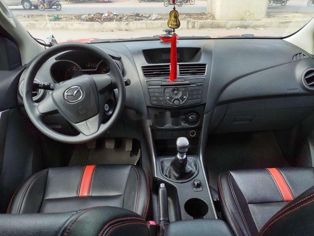 Cần bán lại xe Mazda BT 50 sản xuất năm 2016, nhập khẩu nguyên chiếc còn mới (8)
