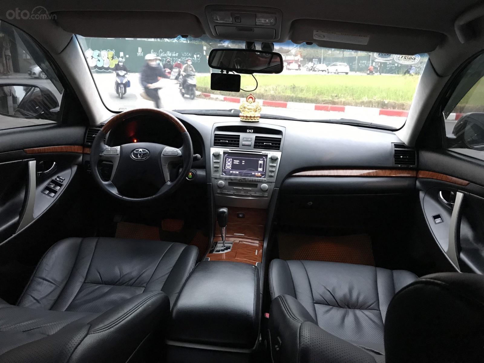 Toyota Camry 3.5 Q sản xuất năm 2011 (11)