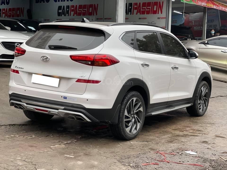 Bán nhanh với giá ưu đãi chiếc Hyundai Tucson 1.6 Turbo sản xuất năm 2019 (3)