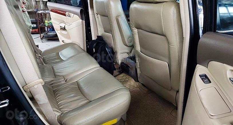 Xe Lexus GX470 năm 2008, màu đen, nhập khẩu nguyên chiếc (3)