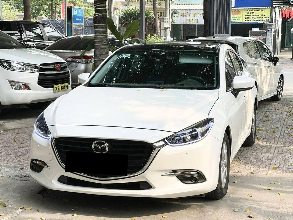 Bán nhanh với giá ưu đãi nhất chiếc Mazda 3 1.5AT 2018 (2)