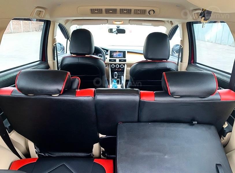 Bán Mitsubishi Xpander sản xuất 2019, màu đỏ, giá 585tr (4)