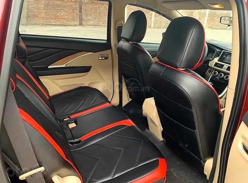Bán Mitsubishi Xpander sản xuất 2019, màu đỏ, giá 585tr (5)
