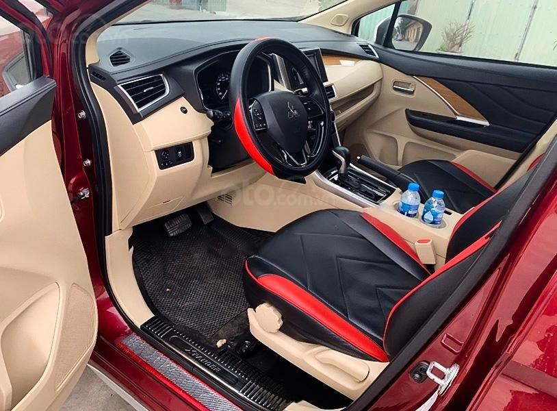 Bán Mitsubishi Xpander sản xuất 2019, màu đỏ, giá 585tr (2)