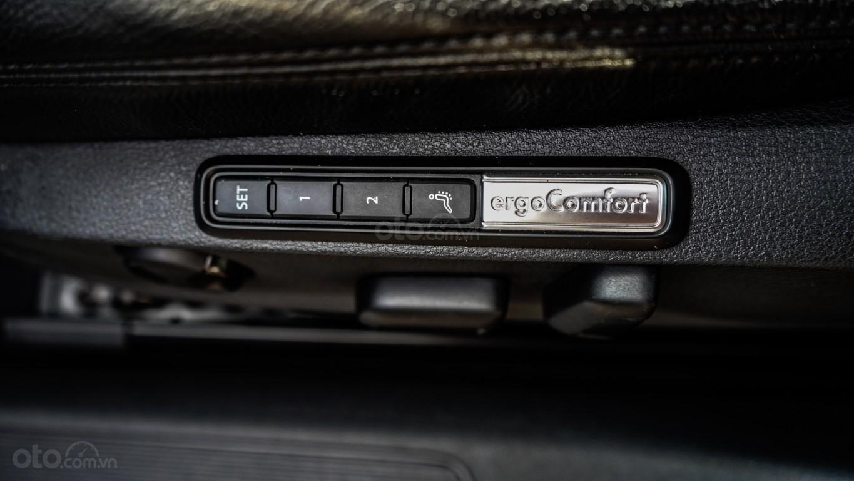Sedan hạng D nhập Đức 100% - Passat Bluemotion 1.8 Turbo giảm 177tr trừ trực tiếp vào hóa đơn + gói phụ kiện cao cấp (13)
