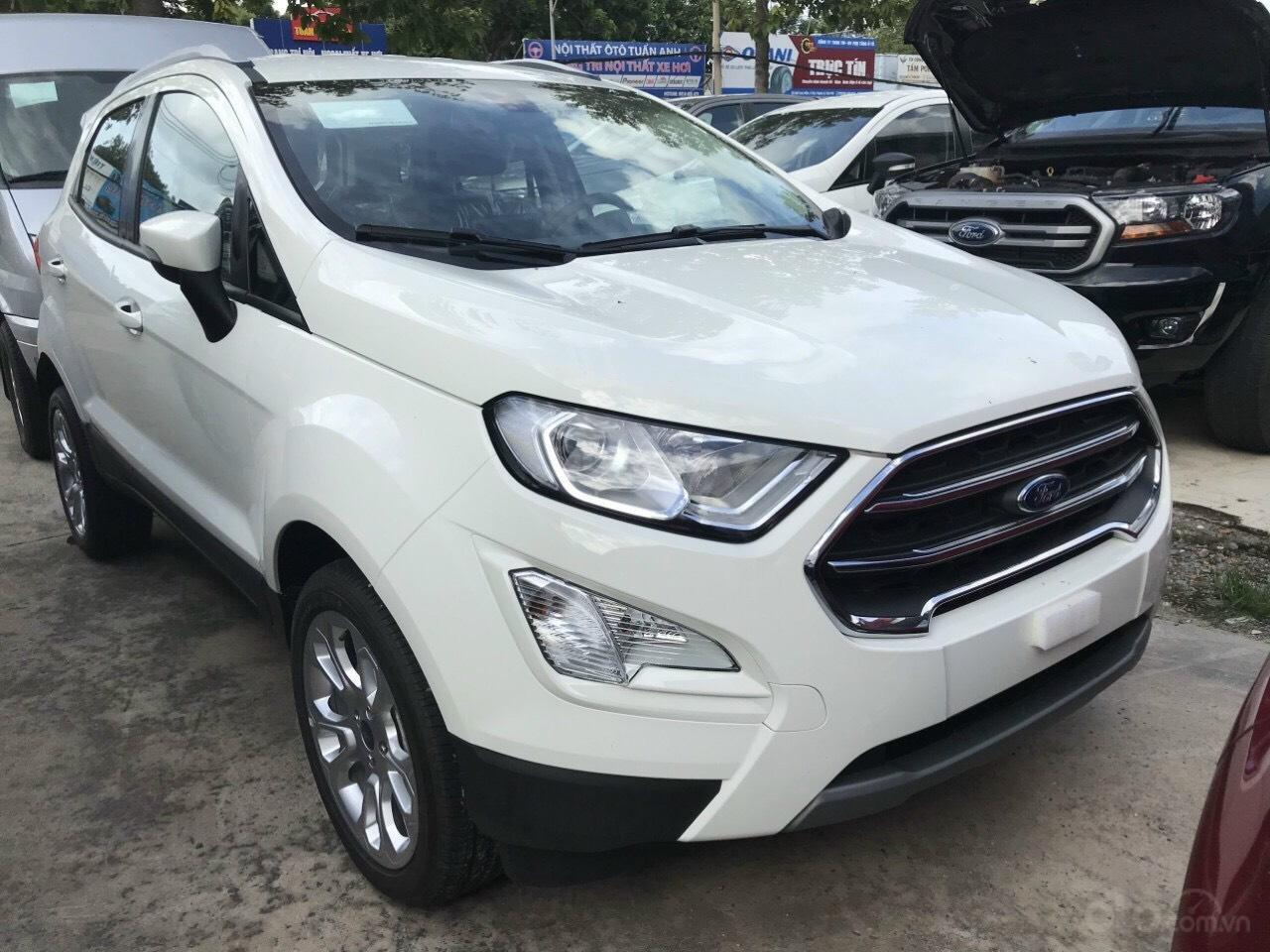 Sở hữu ngay new Ford Ecosport 2021 với nhiều ưu đãi (1)