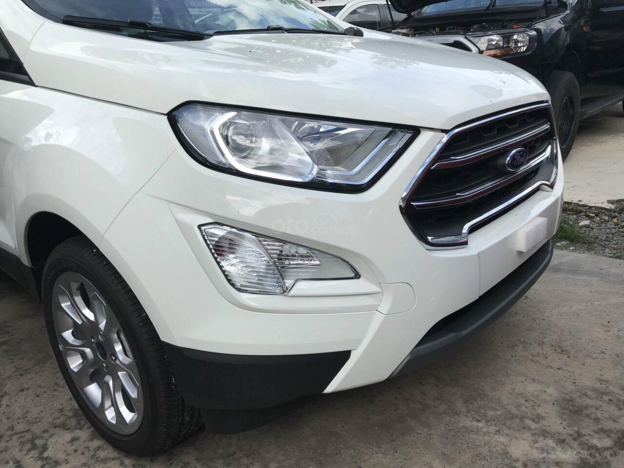 Sở hữu ngay new Ford Ecosport 2021 với nhiều ưu đãi (2)