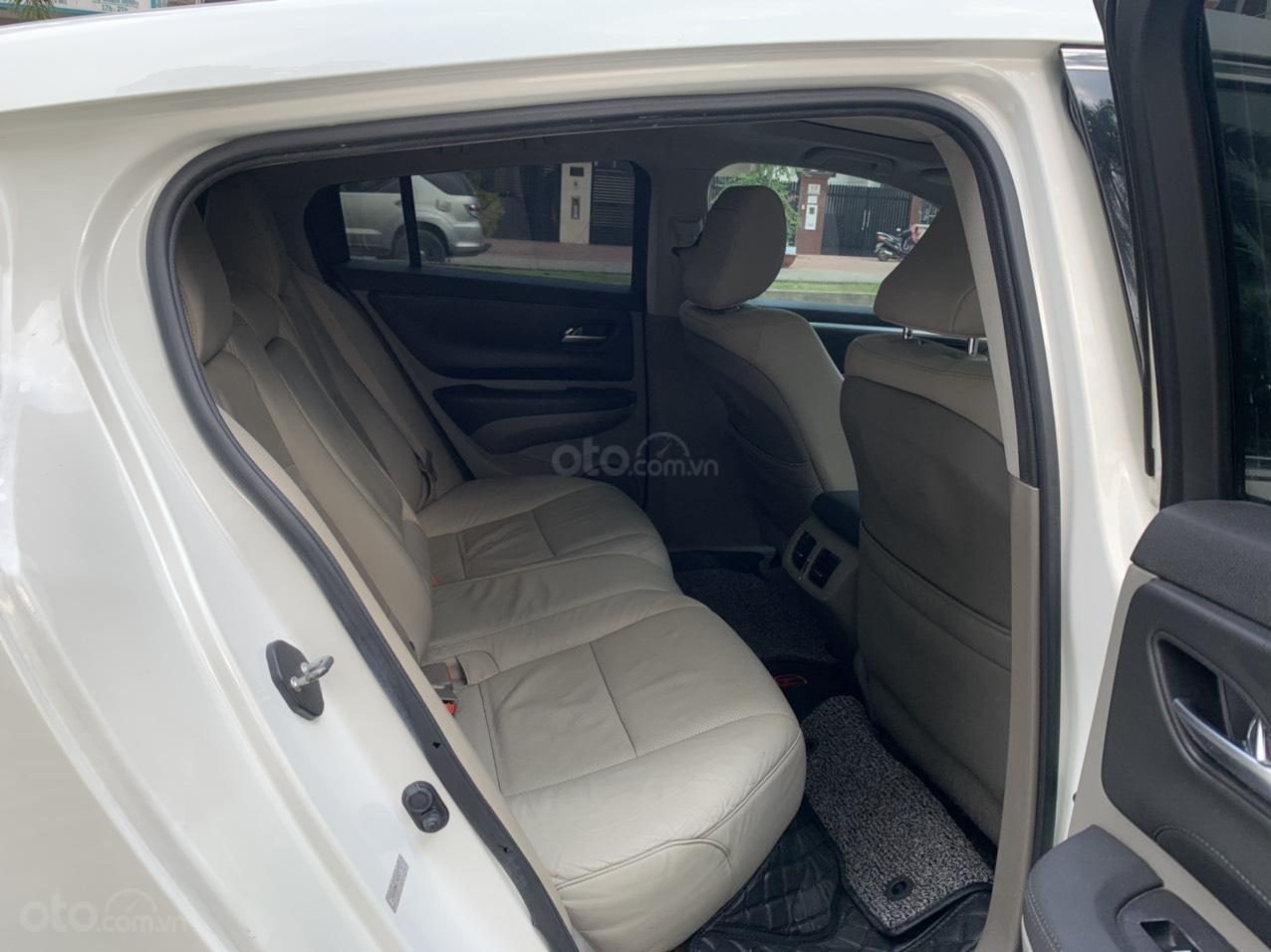 Cần bán xe Acura ZDX SX 2010, màu trắng giá 1 tỷ 130 triệu (5)