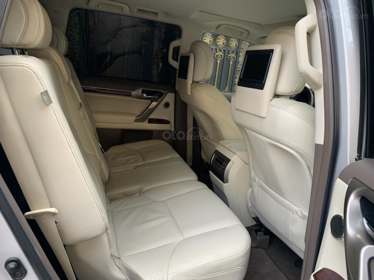 Cần bán lại Lexus GX 470, ĐK 2011, giá chỉ 1 tỷ 175 triệu (2)
