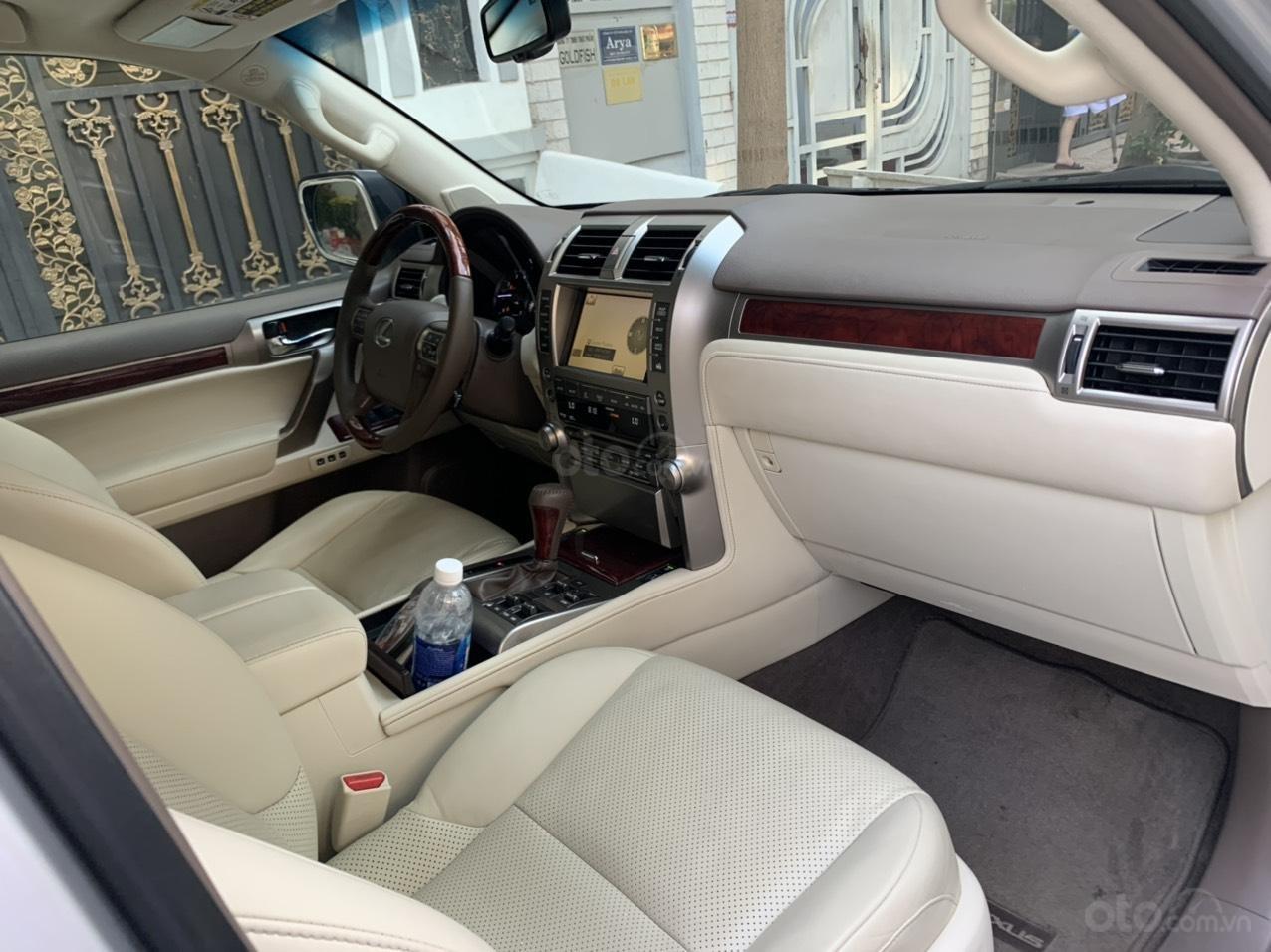 Cần bán lại Lexus GX 470, ĐK 2011, giá chỉ 1 tỷ 175 triệu (7)