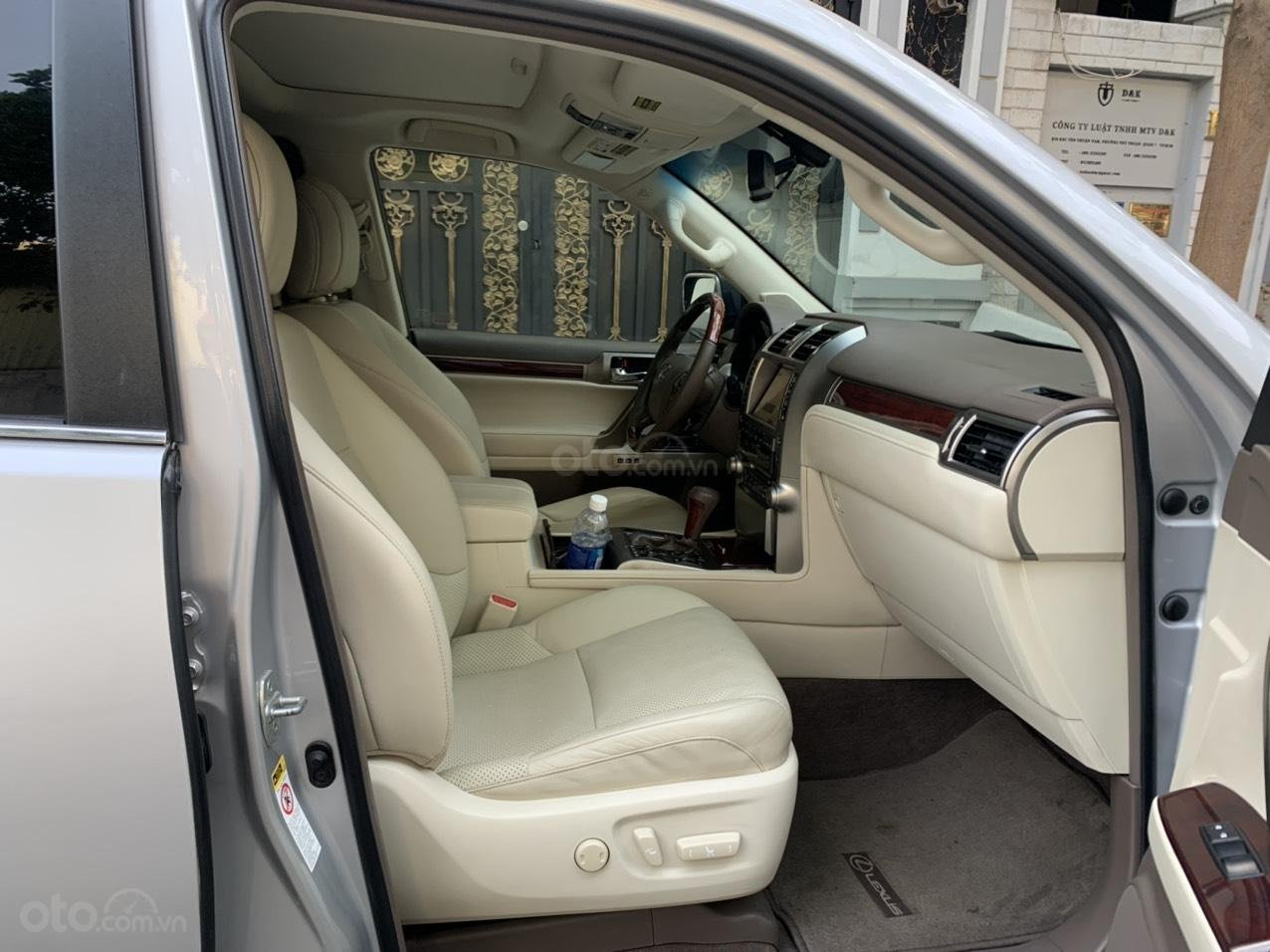 Cần bán lại Lexus GX 470, ĐK 2011, giá chỉ 1 tỷ 175 triệu (9)