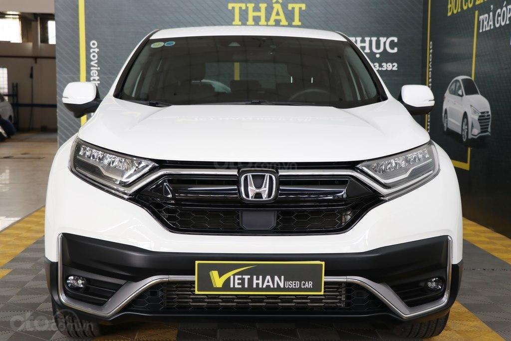 Honda CRV G 1.5 2020, xe lướt, bao chất, trả góp nhanh (1)