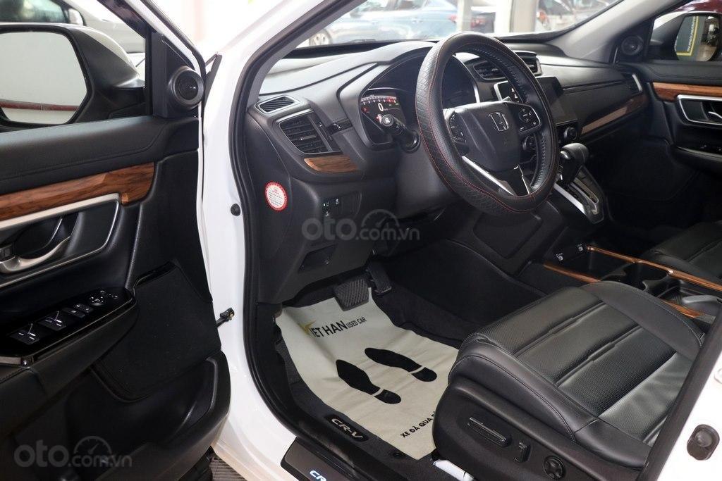 Honda CRV G 1.5 2020, xe lướt, bao chất, trả góp nhanh (9)